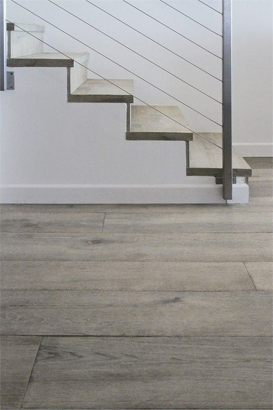 Campagne Blond French Oak Flooring