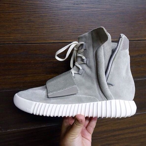 Kanye West x Adidas - Yeezi Boost