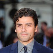 Oscar Isaac at The Two Faces of January (2014)