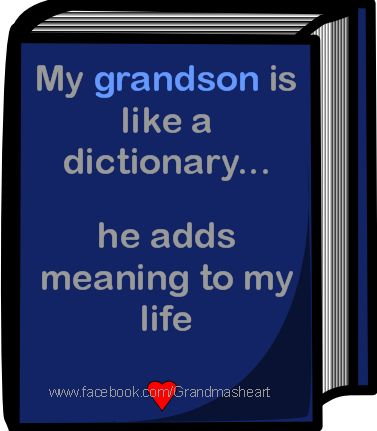 MY FIVE GRANDSONS, ONE GREAT GRANDSON PLUS MY TEN  GRANDDAUGHTERS AND THREE GREAT GRANDDAUGHTERS ADD MEANING TO MY LIFE!!