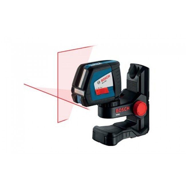 Nível a Laser com Auto-Nivelamento GLL2-50 - Bosch - Ferramentas - Ferramentas e Jardim
