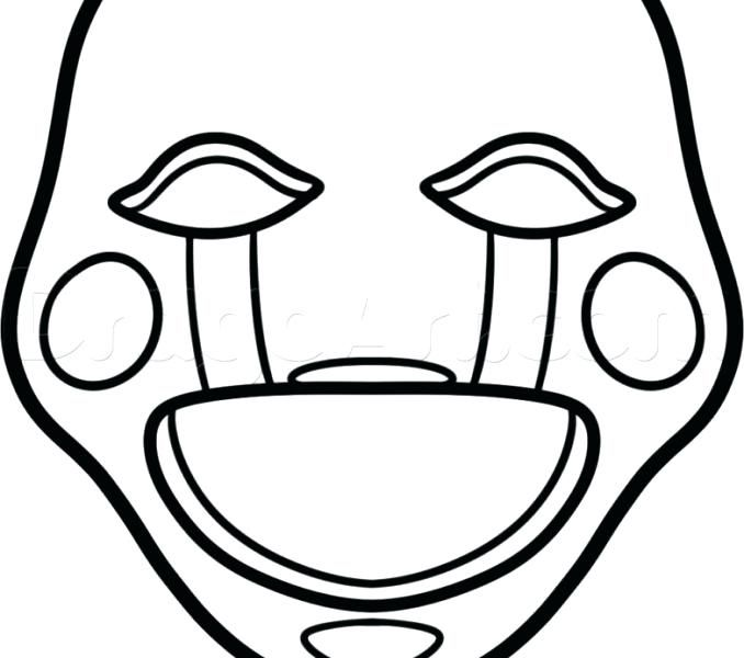 New Coloring Pages Jeffy For You Fnaf Coloring Pages Coloring