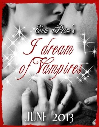 Eva Prim's I Dream of Vampires Contest Badge #vampdreams
