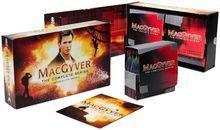 MacGyver: The Complete Series [39 Discs] [DVD]