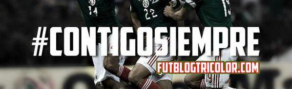 Selección Mexicana: ¡No nos quedaremos callados en la oscuridad!