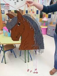 Image result for piñatas de caballos