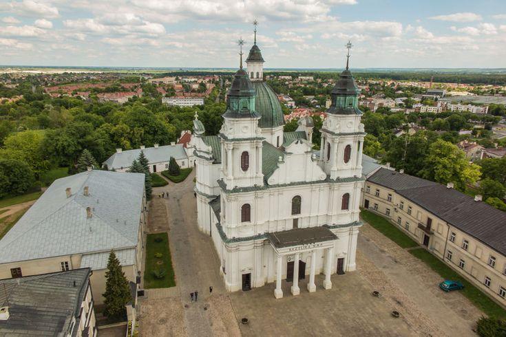 Chełm – niewielkie miasto położone w województwie lubelskim – to jedno z miejsc, gdzie różne narodowości, religie i kultury tworzyły jeden, zgrany organizm.