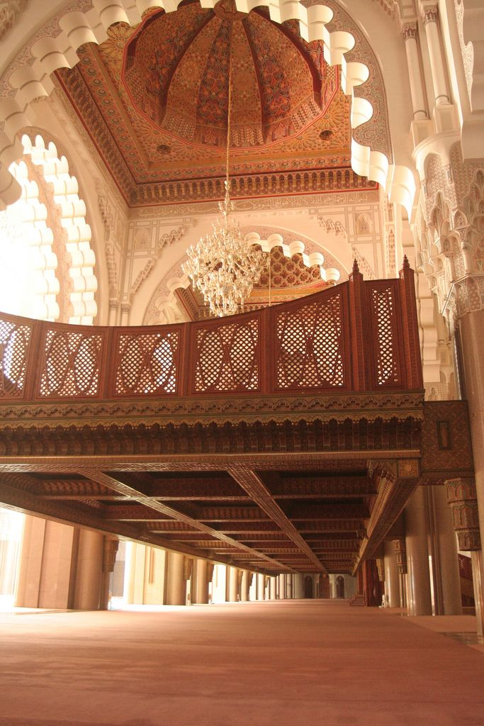 Mosque in Morocco | Flickr - Photo Sharing!