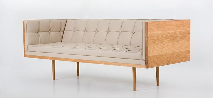 Autoban Box Sofa