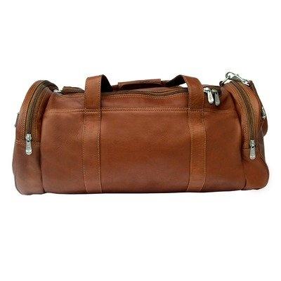 Men Leather Duffel Bag