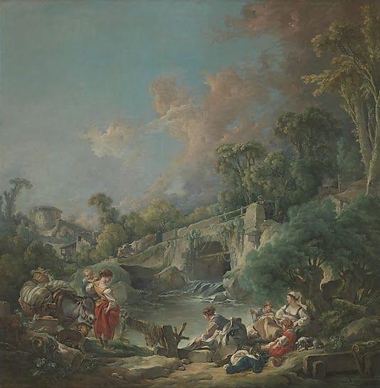 Πλύστρες 1768