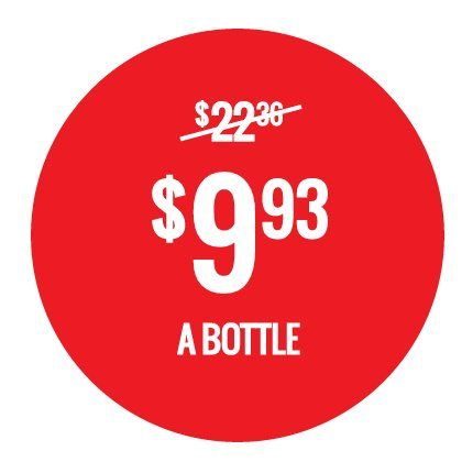 The Bottom LineAll the names you know and love to drinkFrom Shiraz, to Sauv Blanc, to Chardonnay, to Pinot Noir…$9.93 per bottleSave 55% from RRPFREE DELIVERYThe mix contains:Thompson Estate Margaret River Cab Merlot 2012 – RRP $35.00 -94 Points, James HallidayChateau Tanun