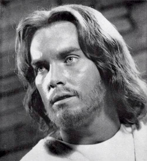 113 best images about actor jeffrey hunter on pinterest