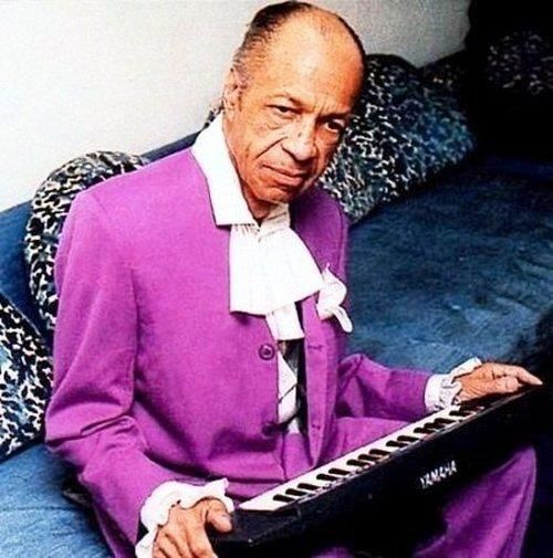 John Lewis Nelson- father of Prince. DOB June 29, 1916. Cotton Valley Webster Parish Louisiana. DOD August 25, 2001.