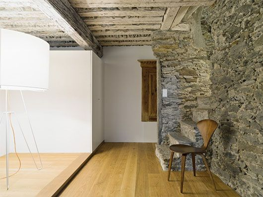 Image detail for -Luxury Home Interior Design Ideas from Shootfactory Old Rustic House ...