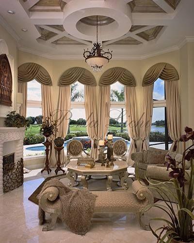 Great Gatsby Mediterranean Italian Luxury Home Villa: 1000+ Ideas About Mediterranean Living Rooms On Pinterest