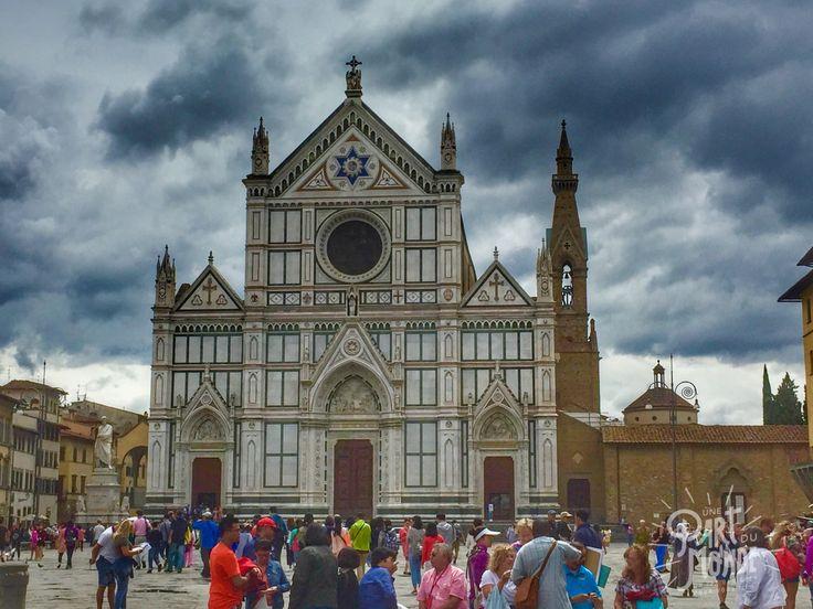 Découvrez toutes nos bonnes adresses gourmandes, idées de sorties et d'activités pour un week-end festif entre filles à Florence !
