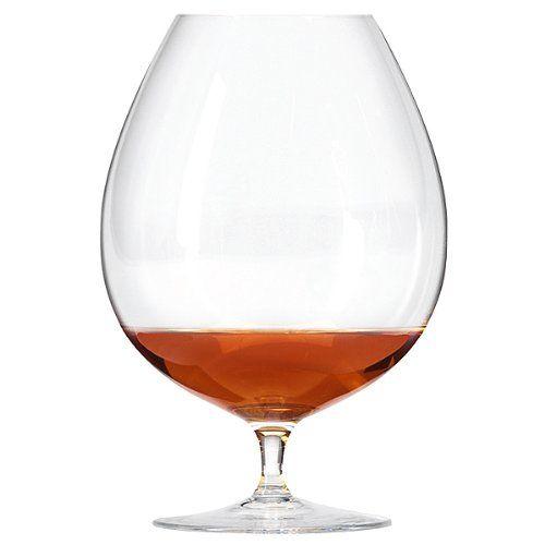 LSA Bar Brandy Glasses 31.7oz / 900ml (Pack of 2) - Balloon Glass, Snifter Glass, Degustation Glass for Brandy, Cognac, Armagnac or Calvados LSA International http://www.amazon.co.uk/dp/B005CS8IIG/ref=cm_sw_r_pi_dp_sRgZwb1C6Q4ZA