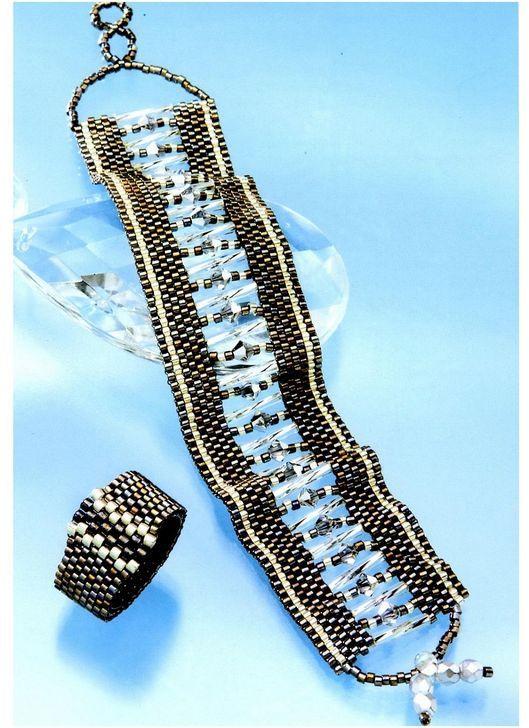 Самодельные браслеты