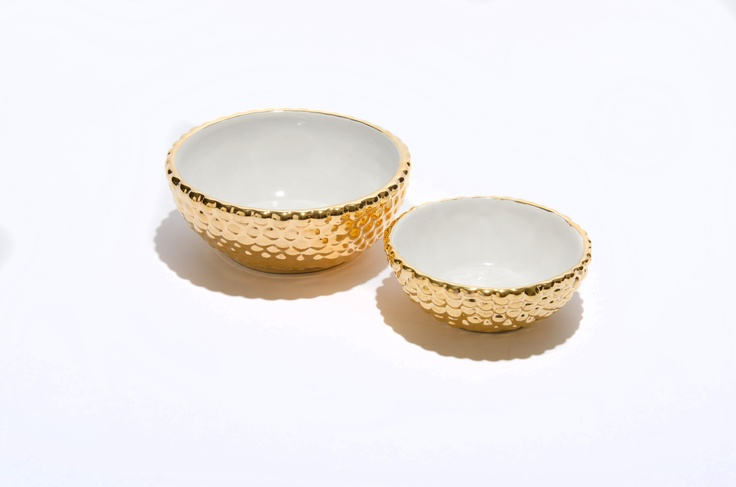 Waylande Gregory Textured Small Bowls available at Forty Five Ten