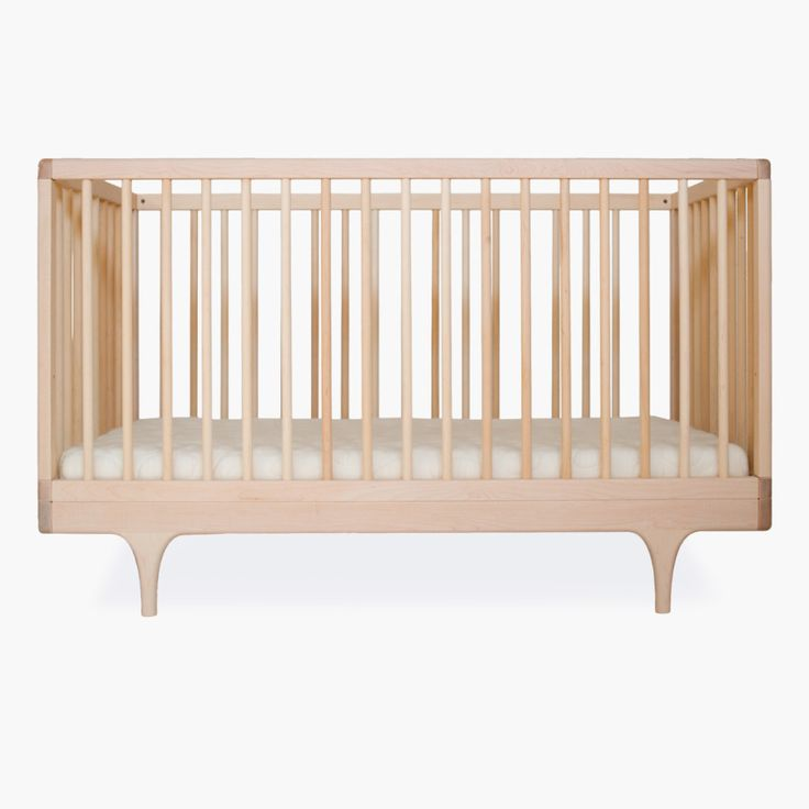 Kalon Studios Caravan Crib: http://www.stylemepretty.com/living/2016/08/02/14-cribs-that-guarentee-a-knockout-nursery/