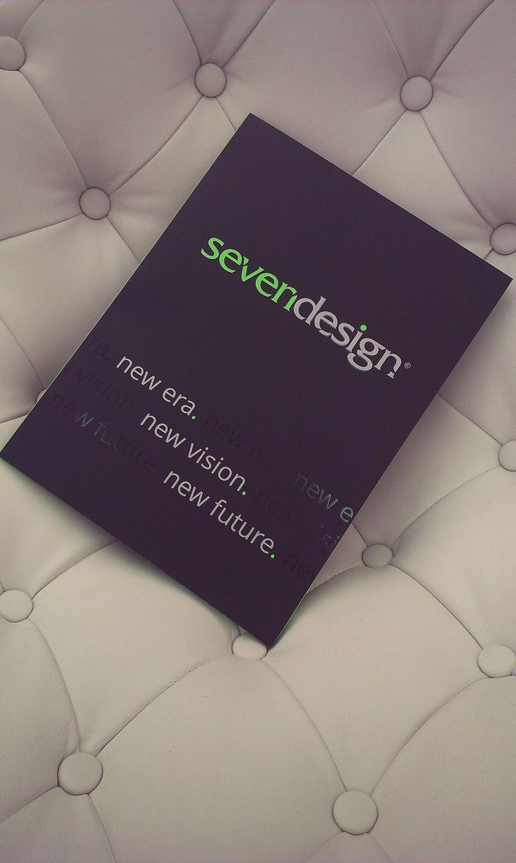 #Sevendesign #greatcustomerservice #weappreciateit https://www.facebook.com/sevendesign.cz