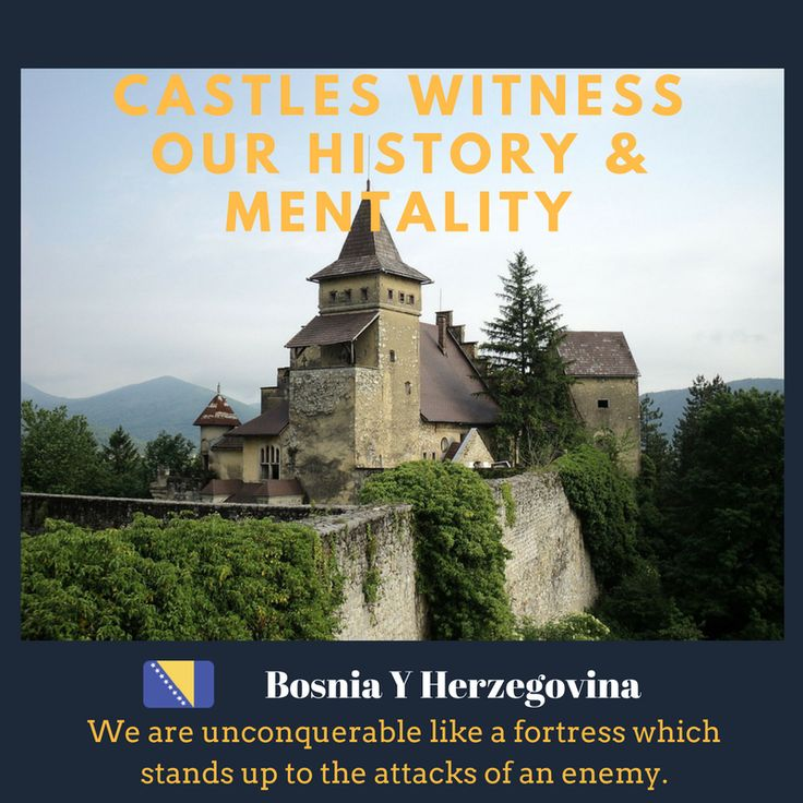 Mindful Voices of Europe: Castle Witness Our History and Mentality (Bosnia y Herzegovina) The bosnian short story of our book. Learn more on www.mivoceu.eu