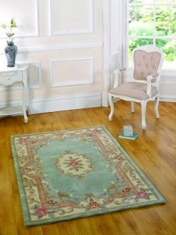 Best Buying Guide For Lotus Green Rug With Review And Price