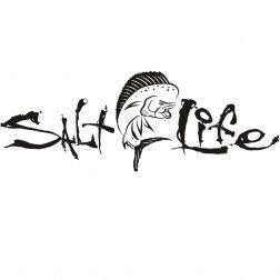 Signature Mahi Decal - Salt Life Sticker