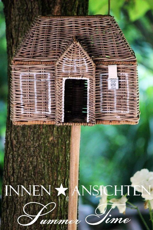 Riviera Maison Birdhouse