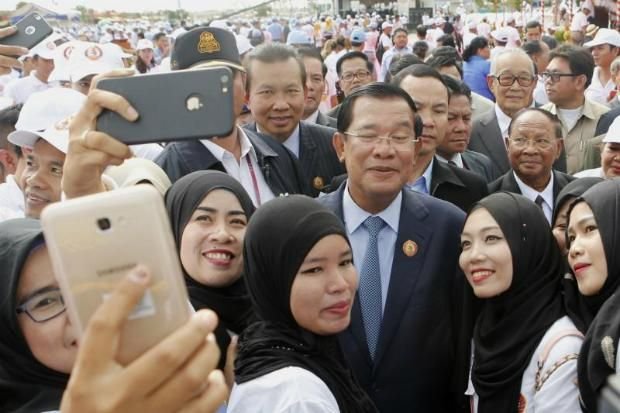PHNOM PENH -- Cambodian Prime Minister Hun Sen ordered an investigation on Wednesday into The Situation Room, a consortium of rights groups which criticised local elections this month that handed a victory to Hun Sen's ruling party.   http://www.meganmedicalpt.com/index.htm