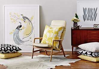 Florence Broadhurst by Signature Prints