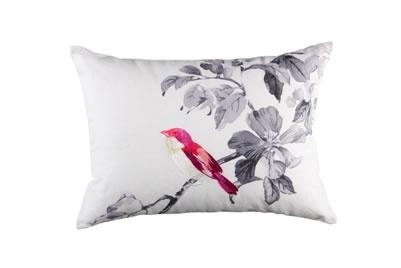 Kas Aviary Cushion from Domayne