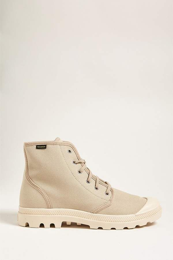 b55d0ab8f5b Forever 21 Men Palladium Canvas Boots | sell or buy anything. in ...