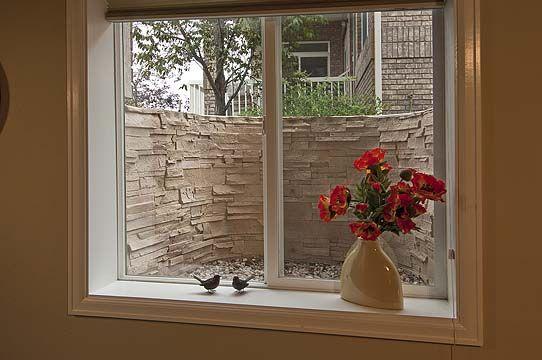 Elegant Basement Window Protectors