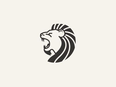 Lion by Artission