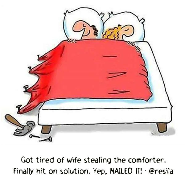 nailed it! | ... . Finally hit on solution. Yep, NAILED IT! #behereallweek @resila