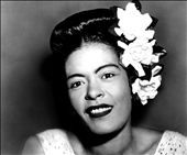Billie Holiday Biography | billie holiday artist biography by john bush quintessential jazz ...