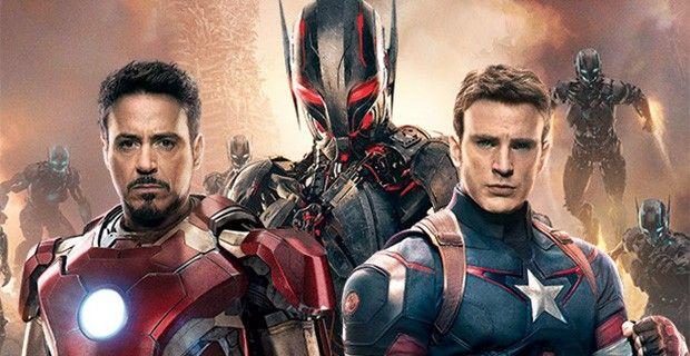 Robert Downey Jr. enfrentará Chris Evans em 'Capitão América 3' (Foto: Divulgação)                                                                                                                                                     Mais