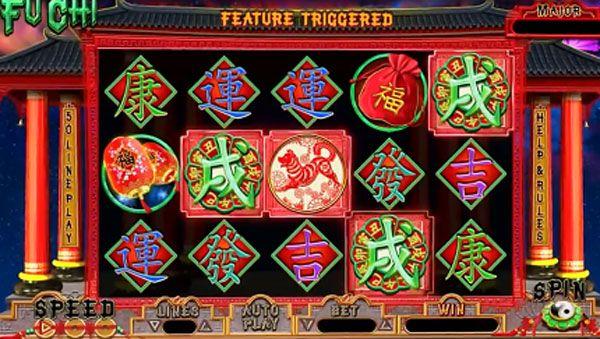 Casino review website