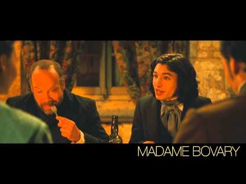 Madame Bovary Teaser #1 - YouTube