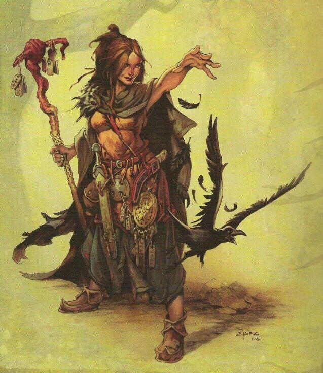 Sorceress - Drakar och Demoner