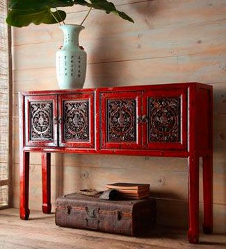 17 mejores ideas sobre muebles orientales en pinterest for Muebles orientales antiguos