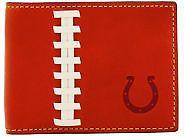 Dooney & Bourke NFL Colts Credit Card Billfold