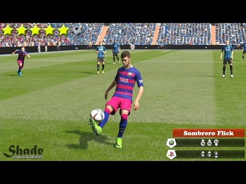 """http://www.fifa-planet.com/fifa-tutorials/fifa-16-all-70-skills-tutorial-xbox-playstation-hd-1080p-2/ - FIFA 16 All 70 Skills Tutorial 
