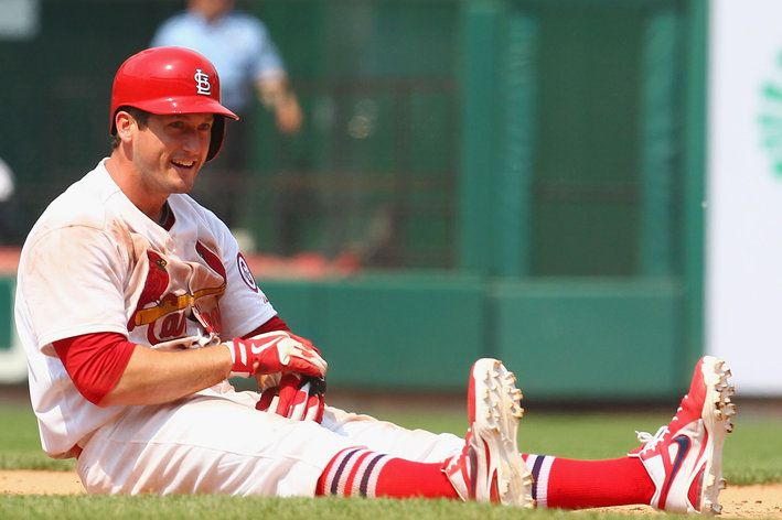 MLB trade rumors: Yankees discussing David Freese deal with Cardinals