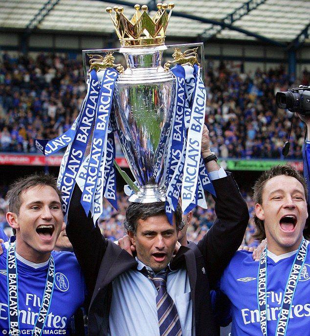 Chelsea moment
