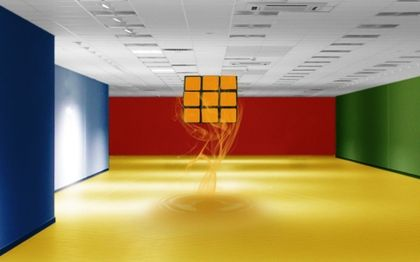 Rubik's Museum - have you been there?