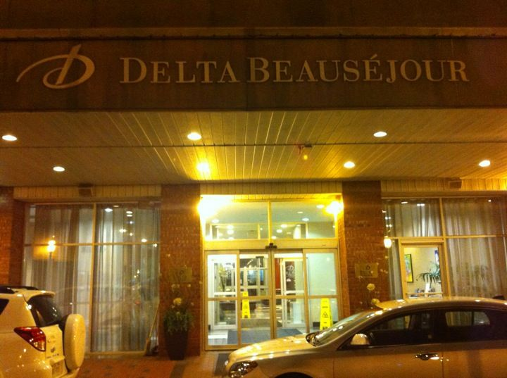 Delta Beausejour® in Moncton, NB