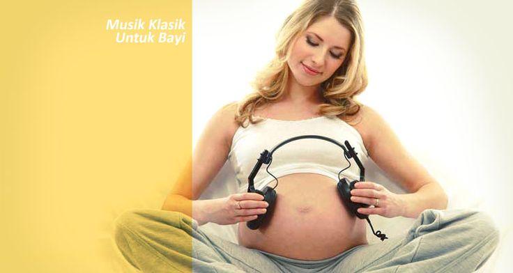 DASYAT ! Manfaat Musik Klasik Untuk Bayi